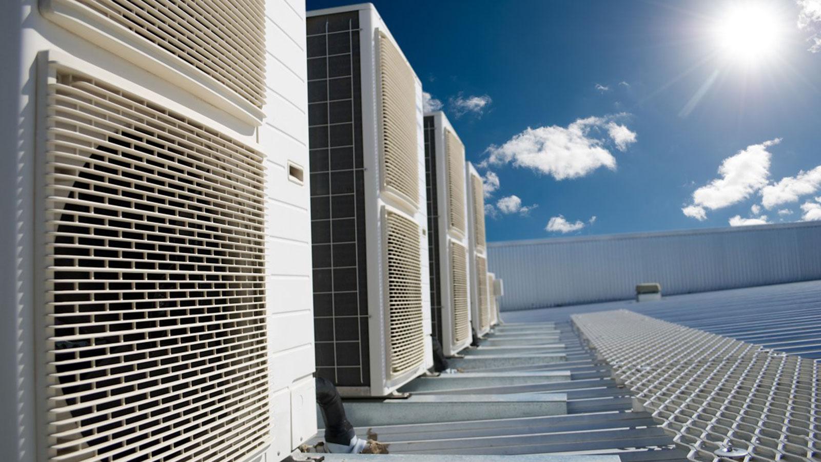 Evap Cooling | Si Sebenza