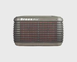 Breezair EXQ 130, 170, 210 | Si Sebenza | Evap Cooling