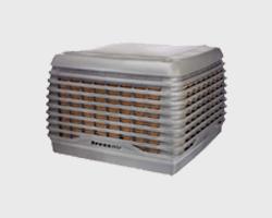 Breezair TBQ 550 | Si Sebenza | Evap Cooling