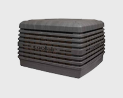 Coolair CPQ 700, 1100 | Si Sebenza | Evap Cooling